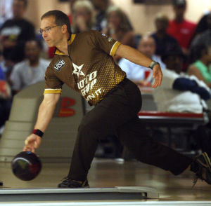 Jurek beats his PBA50 roommate, Pedersen, for first title