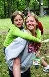 19th annual Camp Quality for children with cancer is in August
