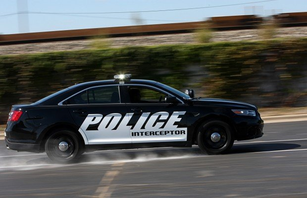 Hegewisch plant making a more fuel-efficient version of police cruiser