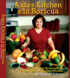 """Aida's Kitchen a lo Boricua"" ($29.95)"