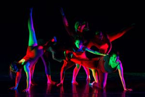 IUN Festival of Dance opens Thursday on campus