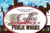 Coffee, Commerce and Public Works deemed for March 29