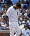 Reds blank the Cubs at Wrigley