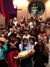 Lansing students perform 'Messiah'