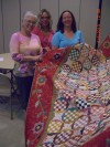 Heritage Quilters begin new year of meetings and activities