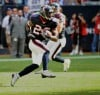 Merrillville alum Wilson helps Texans defense gain edge