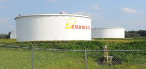 Enbridge gets OK to move forward with pipeline