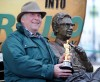 Oscar, Orville statues meet for movie magic