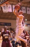 Valparaiso University's Will Bogan