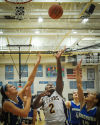 T.F. North's Chanel Howard
