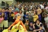 HHS Students celebrate 'Silent Night' as Brickies beat Pioneers