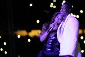 Beyonce, Jay Z rock legendary Soldier Field