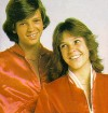 Actor Jimmy McNichol and Younger Sister Kristy McNichol
