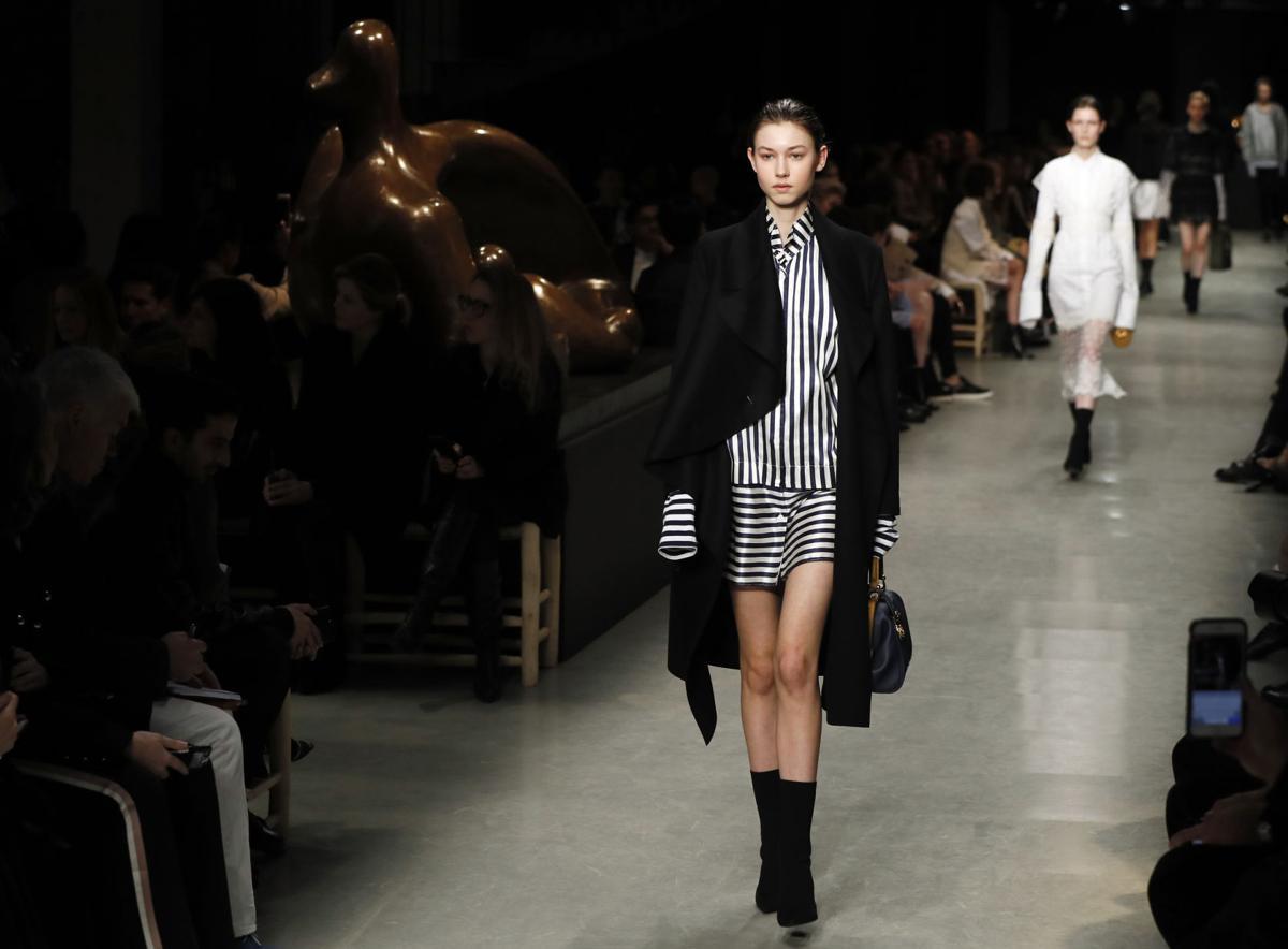 The times london fashion week 26