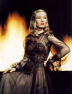 veronica lake hair tutorial