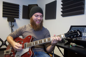 New music college now open in downtown Lansing