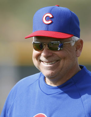 Cubs fire Renteria, go after Joe Maddon as manager