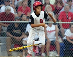 Cal Ripken World Series Notes: World Series players show their skills