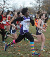 Future bright for T.F. North, South cross country