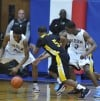 Marian Catholic boys basketball team wins McDipper 40 title