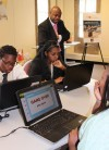 Innovative financial literacy program reached New Tech students