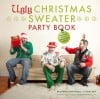 """Ugly Christmas Sweater Party Book"" Cover"