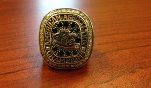 RailCats 'ring' in championship in time for holidays