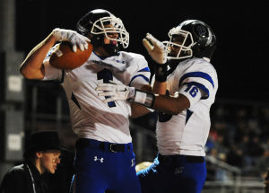 Lake Central pulls off upset in Crown Point