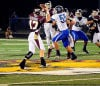 Prep football, Lake Central at Chesterton