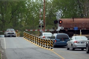 Quiet zones coming to Schererville railroad crossings