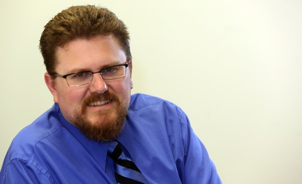 MARC CHASE: Inmates running asylum of Lake County government?