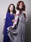 Disney starlets Laura Marano and Debby Ryan say the prom is a more personal red carpet