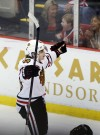 Kane proves slow-mos a go for another Hawks victory