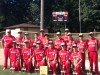 Region Babe Ruth teams advance to Ohio Valley Regional