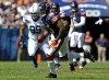 Marshall delivers in Bears debut