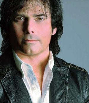 Looking back on Survivor's Jimi Jamison