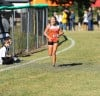 LaPorte's Elena Lancioni was the overall girls winner (1809) at the Bob Thomas Invitational.
