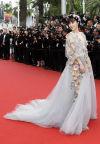 Fan Bing Bing enjoys taking fashion risks at Cannes