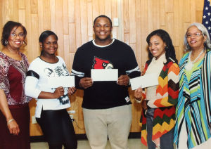 Weems scholarships honor legacy and reward educational excellence