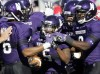 With bowl win comes swagger for Northwestern