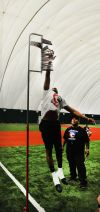 Illiana Eagle prospects hope to earn their wings
