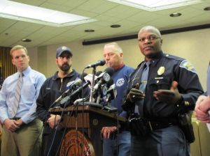 I-94 pileup responder: 'It was like a war zone'