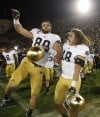 ND tight end Tyler Eifert's final season paying off big time