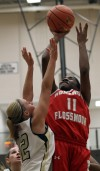 Homewood-Flossmoor's Lauren Parker a key to Vikings' run