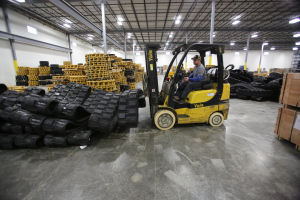 Northwest Indiana businesses pursuing big expansion projects