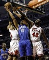 Bulls need late surge to hold off Orlando Magic