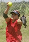 Jennie Finch retiring from softball next month