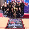 Centralettes capture state and national titles