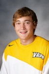 Ryan Broekhoff, Valparaiso men's basketball