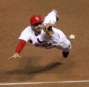 Molina, Westbrook lead Cardinals over Cubs, 4-1